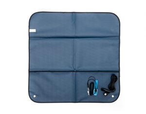anti static field service kit blue