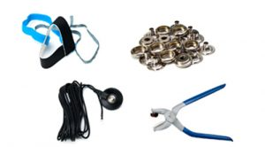 anti static floor mat grounding kit