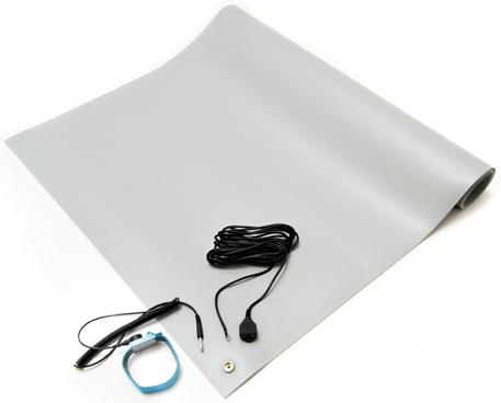 anti static general purpose mat kit