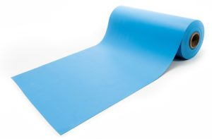 anti static general purpose mat blue
