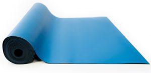 anti static soldering mat blue